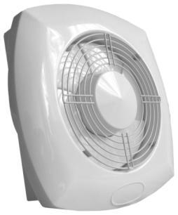 вентилятор со складными лопастями
